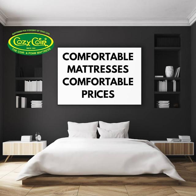 Affordable Mattress Online