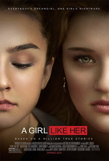 A Girl Like Her (2015) Poster