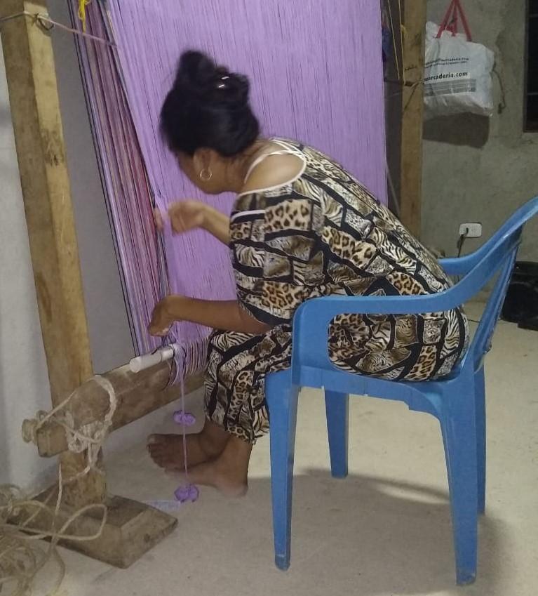 https://www.notasrosas.com/ Adel Guajira respeta, dignifica y le da plusvalía a los Usos, Costumbres y Valores de los Wayuu