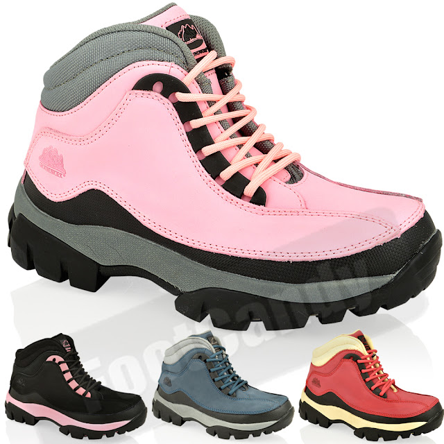 zapatos de seguridad para obra