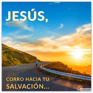 Oración Corta a Jesús - El es el Camino al Cielo