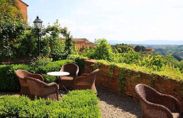 The 9 Best Siena, Italy Hotels of 2021