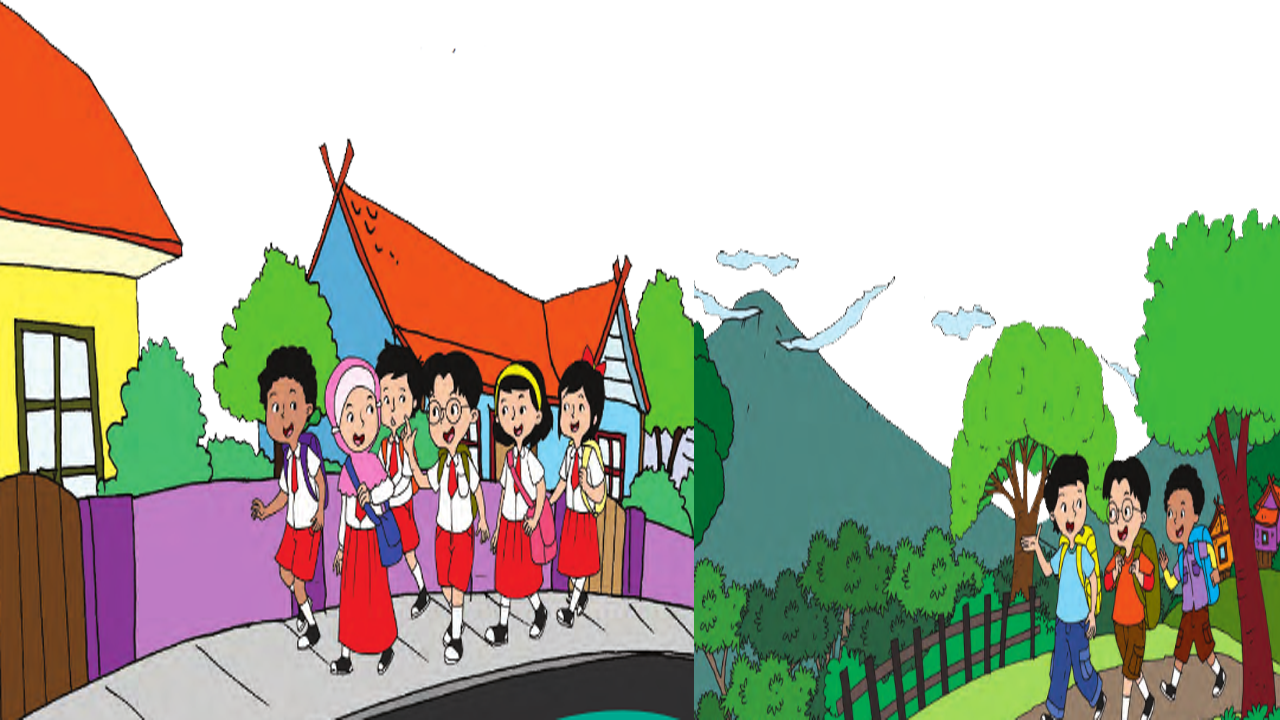 Program Tahunan Kelas 1 SD Kurikulum 2013 Revisi 2017