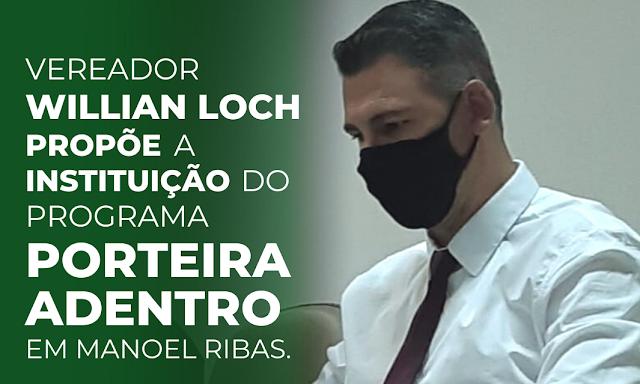 """Manoel Ribas: """"Porteira Adentro"""" gera polêmica..."""