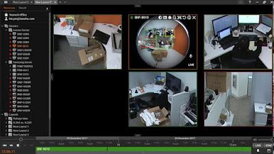 CCTV WAVE