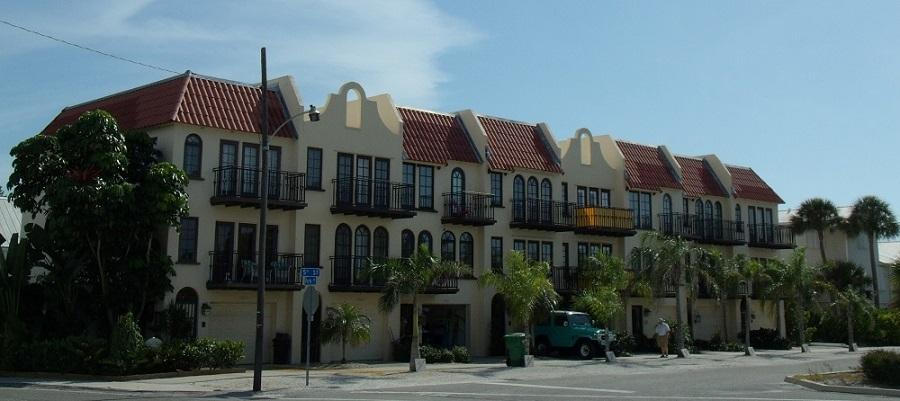Apartamentos en Boca Grande