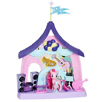 MY LITTLE PONY FRIENDSHIP IS MAGIC COLLECTION PINKIE PIE BEATS & TREATS MAGICAL CLASSROOM Playset