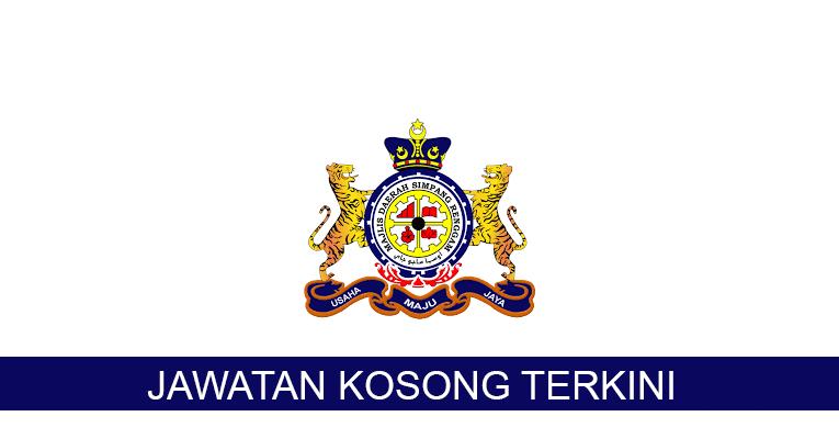 Kekosongan Terkini di Majlis Daerah Simpang Renggam