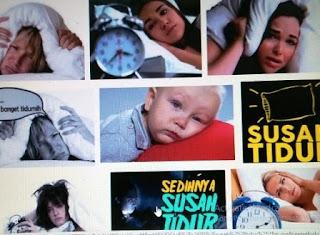 Susah Tidur? Gunakan Obat Tidur Alami
