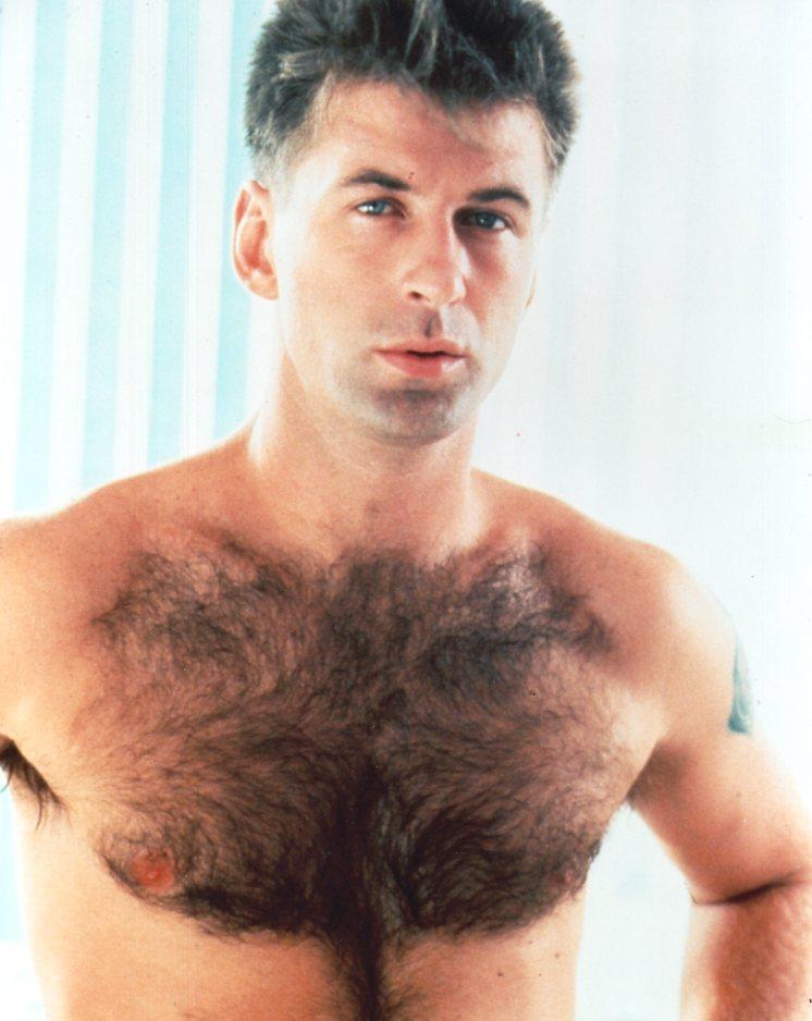 Hairy Guy Naked 117