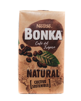 Bonka natural