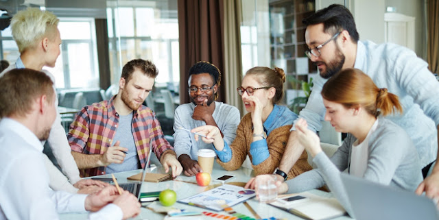 5 Alasan Kenapa Harus Semangat Bekerja