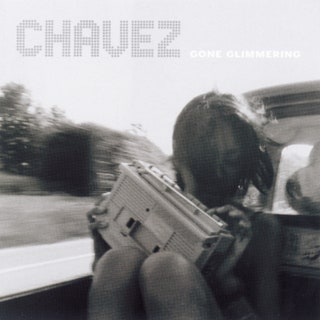 Chavez - Gone Glimmering Music Album Reviews