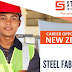 Steel Fabricators | Career in New Zealand