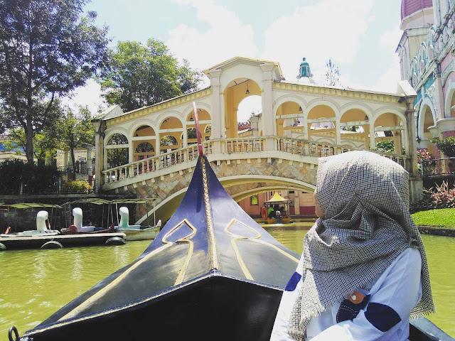 Wisata bogor seperti luar negeri
