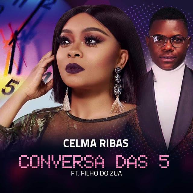 Celma Ribas ft. Filho Do Zua - Conversa Das 5 (Zouk) [Download] mp3