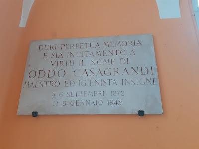 San Camillo Oddo Casagrandi