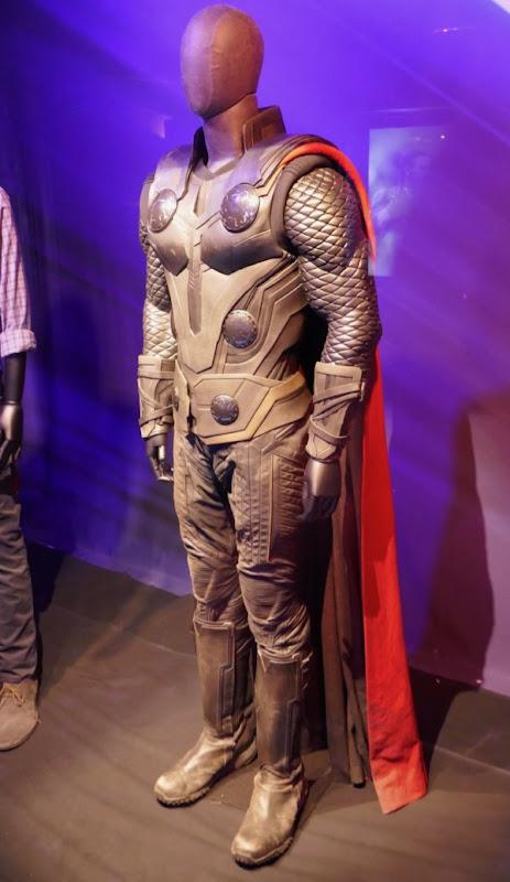 Avengers Infinity War Thor film costume