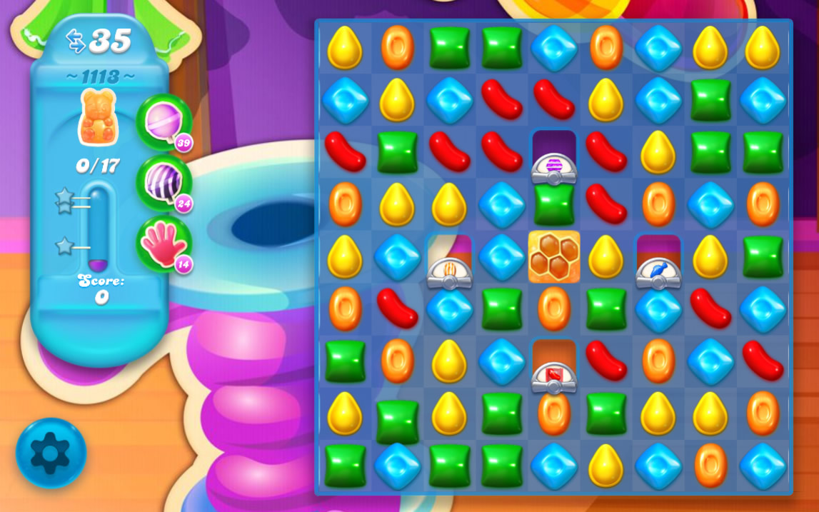 Candy Crush Soda Saga 1113