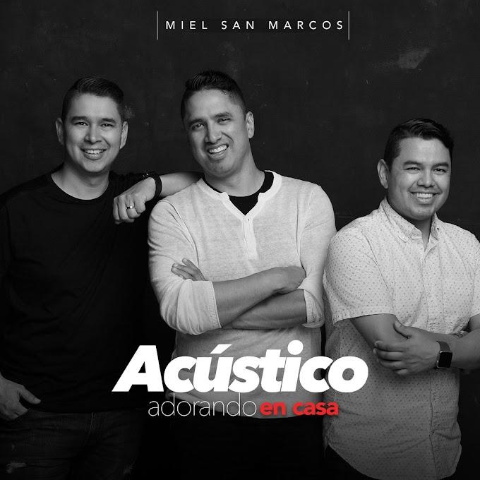 Descargar Discografia: Miel San Marcos
