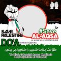 42 Link Twibbon Save Palestina Gratis dan Keren 2021