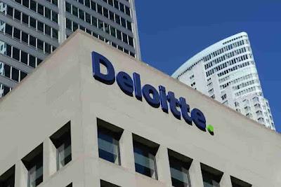 internship in Deloitte India