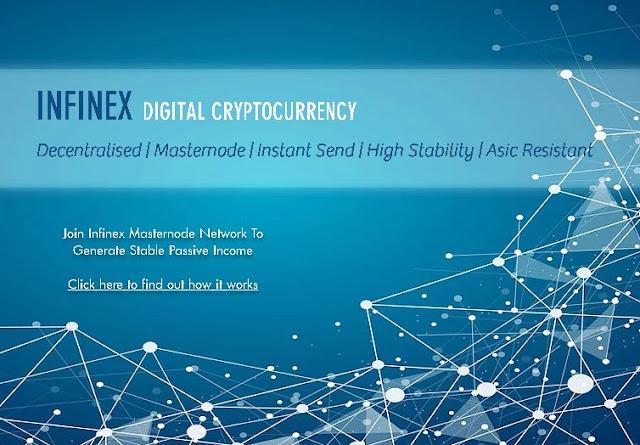 Infinex coin