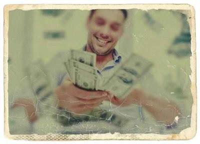 Trucuri de a atrage banii metoda magnetului banilor