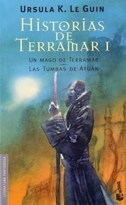Un mago de Terramar