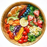 Como Comer Mas Sano En Siete Dias