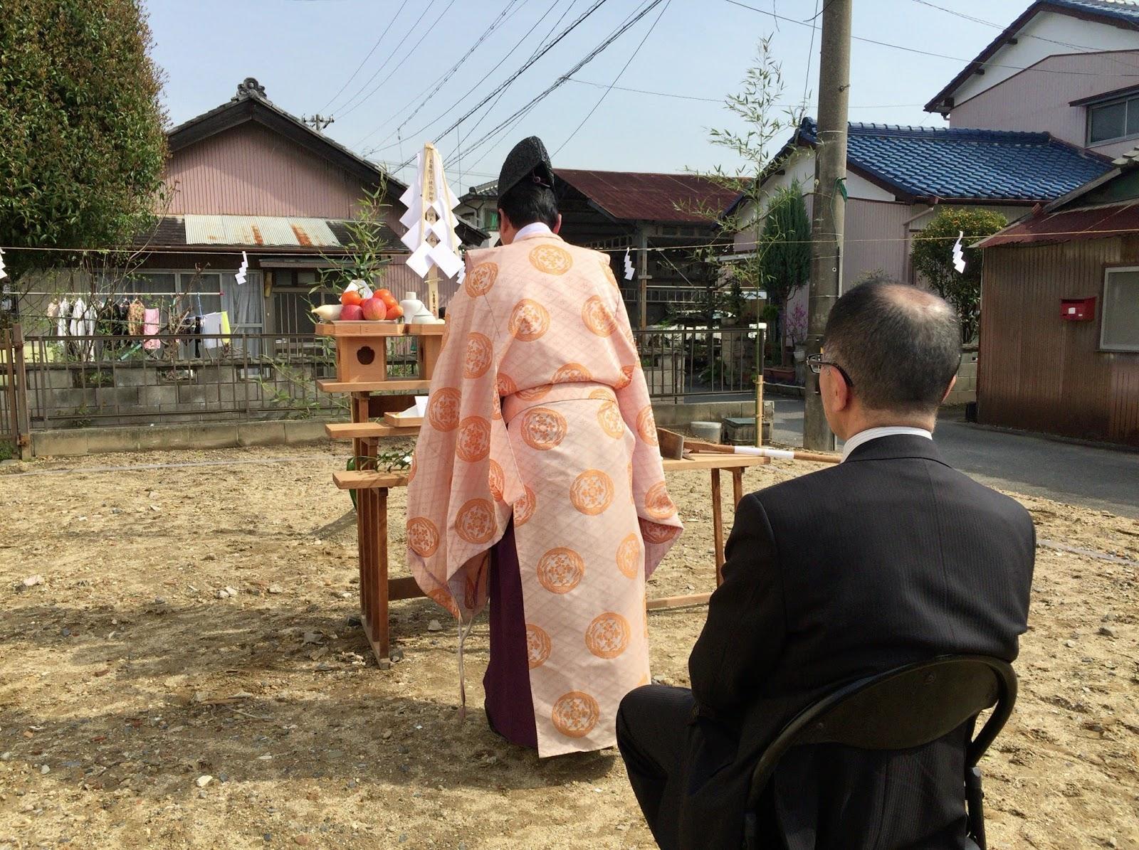 注文住宅 三重県 鈴鹿市 平屋の家 自然素材