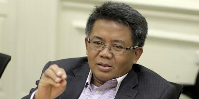 Mantan Presiden PKS Berharap Hati Rektor UI Tergugah Dan Menyatakan Mundur