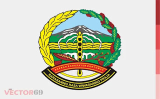 Logo Kabupaten Banyumas - Download Vector File PDF (Portable Document Format)