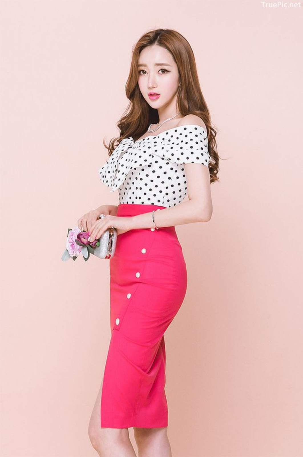 Lee Yeon Jeong - Indoor Photoshoot Collection - Korean fashion model - Part 4 - Picture 5