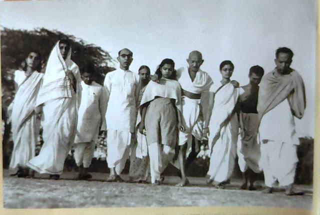 Gandhi jayanti 150th birthday of Gandhi speeh odia