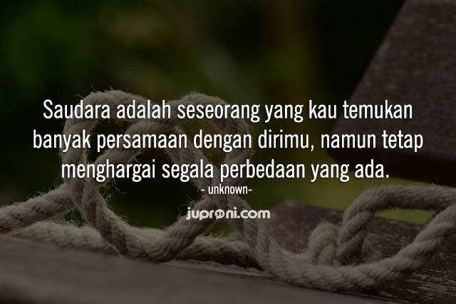 kata kata bijak tentang persaudaraan sejati quotes