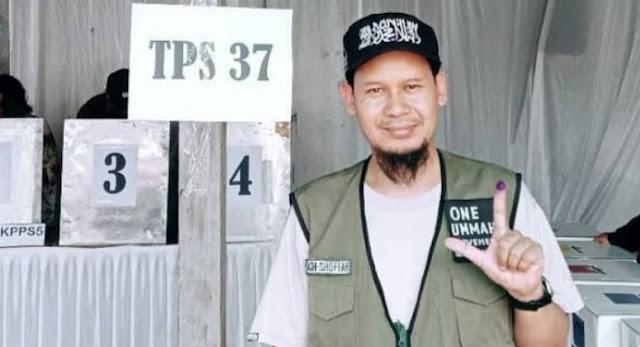 Polisi Tetapkan Rahmat Baequni Tersangka Penyebar Berita Hoaks