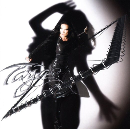 TARJA - The Shadow Self (2016) full