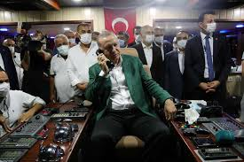Υπάρχει αλεξικέραυνο για τους κεραυνούς της PaX Turca του Ερντογάν;