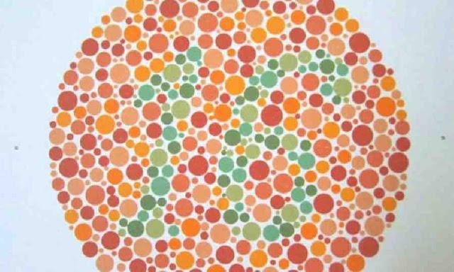 Cara Mengatasi Buta Warna - Orang yang mengalami gangguan mata buta warna bukanlah orang yang tidak dapat melihat warna, melainkan mereka kesulitan membedakan warna. Buta warna biasanya terjadi karena faktor keturunan.