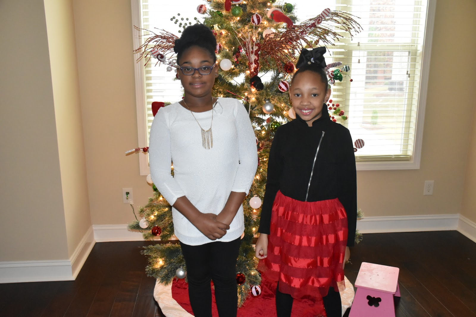 The Girls' Christmas Wish List  via  www.productreviewmom.com