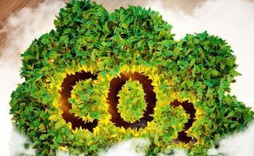 """A Ficção do aquecimento global provocada pelo """"homem"""""""