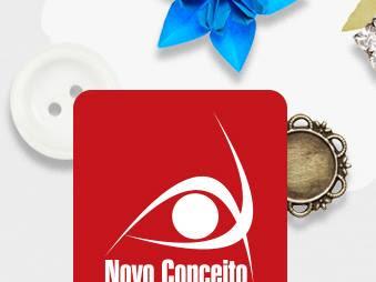 Lançamentos de Outubro/2015 da Editora Novo Conceito