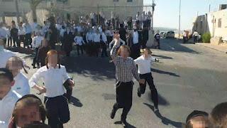 A maioria de Israel deve se levantar contra a minoria radical Haredi