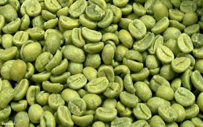 Manfaat Discoffeery, kopi hijau 100% asli