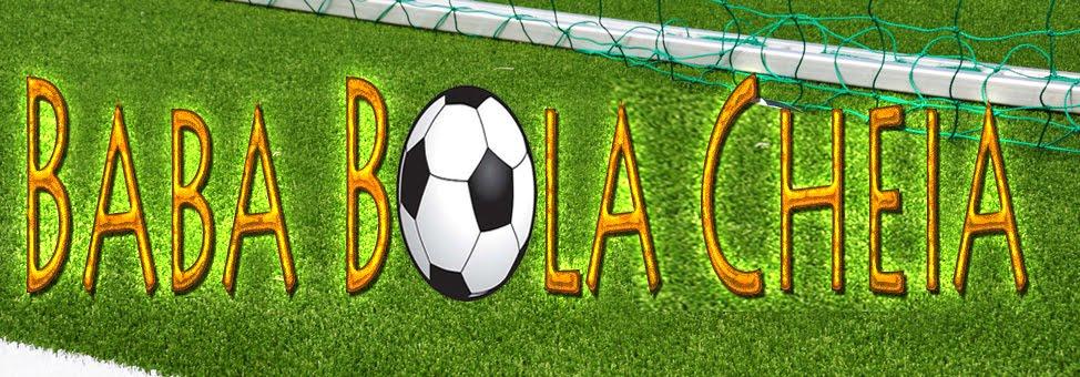 Baba Bola Cheia  Regras do Futsal 7b473e6bc7d50