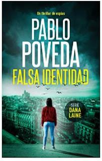 «Falsa identidad» de Pablo Poveda
