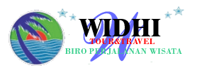 Portofolio Onpage Digital Service, Widhi Tours