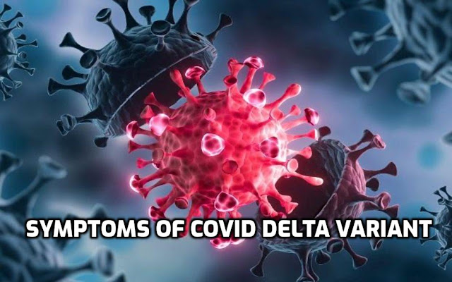 COVID-19 infection