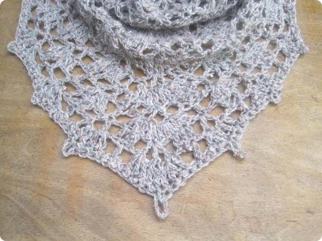 Bit Of Color Een Sjaal Voor Fris Weer
